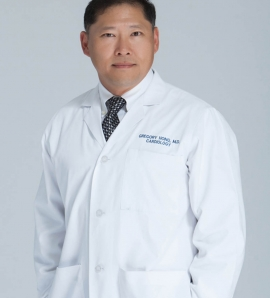 Gregory Kijong Hong, M.D.